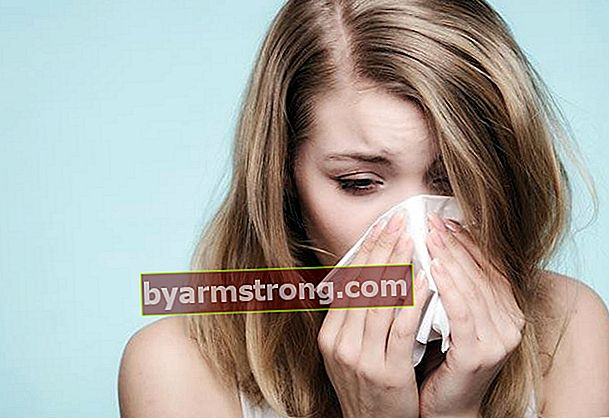 Apakah semprotan hidung berbahaya?