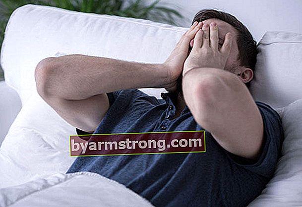 Apa yang menyebabkan perasaan hampa saat tidur?