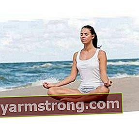 Rilassare la mente e il corpo