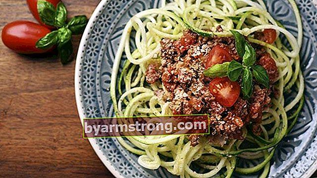 あなたはこのようなスカッシュを食べたことがありません:カボチャのスパゲッティレシピ