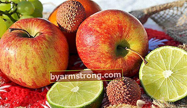 Quali sono i frutti e le verdure invernali, come si chiamano?