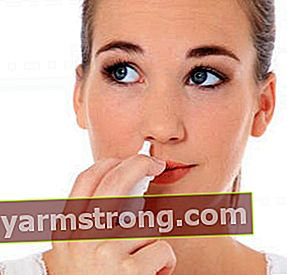 点鼻薬は妊娠中に有害になる可能性があります