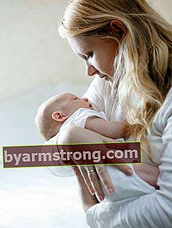 Jika bayi Anda lahir tepat waktu tetapi kecil