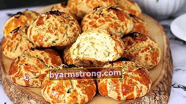 Dill Cheese Pastry Recipe - วิธีทำขนม Dill Cheese Pastry