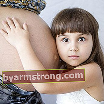 Untuk kesihatan ibu dan bayi, rehatkan 3 tahun antara kelahiran