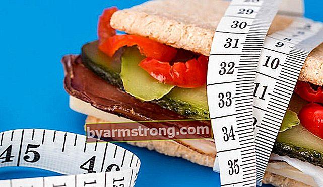 Bagaimana Menghitung Kalori Harian? Bagaimana Menghitung Kalori Harian Dengan Metode Paling Sederhana?