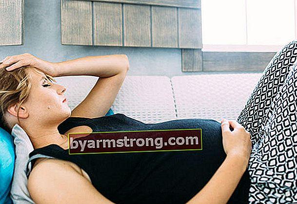 In che modo lo stress influisce su madre e bambino durante la gravidanza?