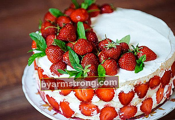 フルーツケーキのレシピ