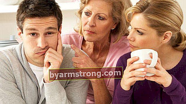 결혼 생활에서 가족을 제한 할 수없는 사람들은 무엇을 할 수 있습니까?