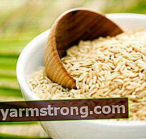 Air beras meningkatkan kualitas kulit
