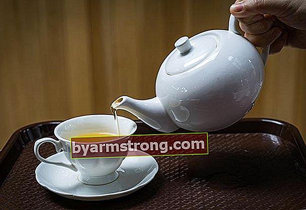Resep teh yang membantu Anda menurunkan 3 kilogram dalam 1 minggu