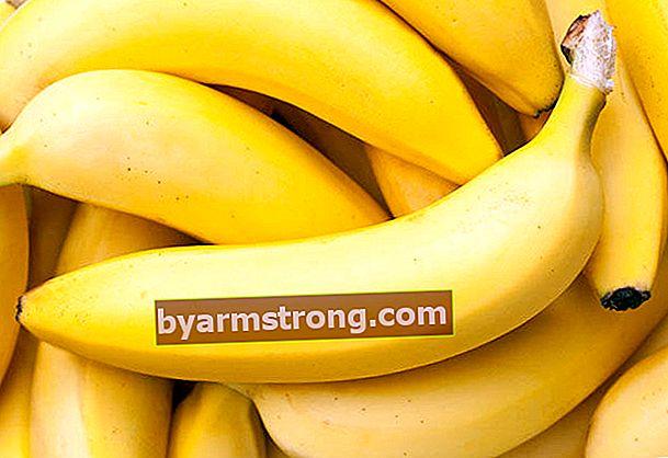 Bagaimana cara membuat diet pisang cepat penurunan berat badan dalam tiga hari?