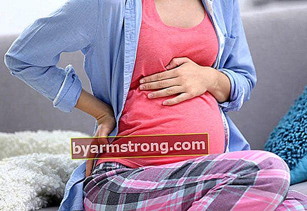 Apa yang menyebabkan perlekatan plasenta selama kehamilan?