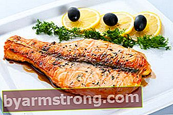 Mitos dan fakta tentang salmon