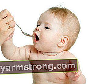 1 sendok keajaiban untuk bayi!