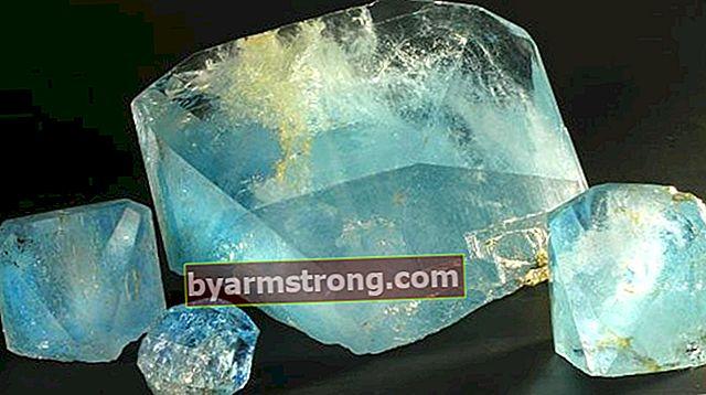 Cos'è la pietra di topazio, come si forma? Quali sono le proprietà, il significato e i vantaggi della pietra topazio?