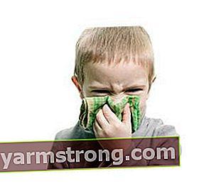 Bagaimana pengobatan postnasal drip pada anak?