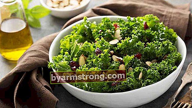 Mereka yang tidak suka salad akan kagum setelah saus ini! Berikut 4 resep saus salad yang tidak akan menambah berat badan.