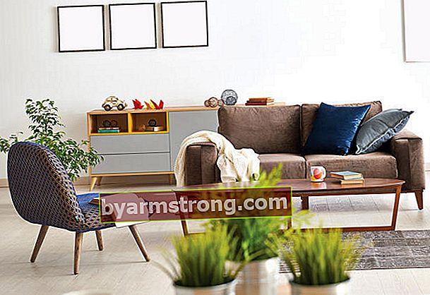 Suggerimenti decorativi per una casa più pulita e ordinata