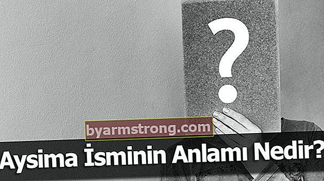 Apa Arti Nama Aysima? Apa Arti Aysima, Apa Artinya?