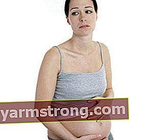 Attenzione alla stitichezza durante la gravidanza!