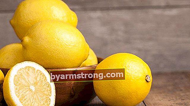 Come conservare il limone? Quali sono i metodi di conservazione del limone?