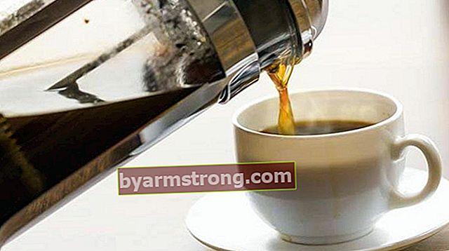Cos'è il caffè filtro? Come si fa il caffè all'americana, come si beve?