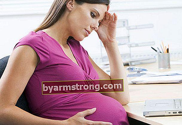 Lombalgia durante la gravidanza
