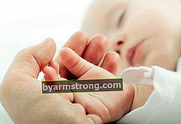 아기의 비타민 D 결핍을 해결하는 방법?