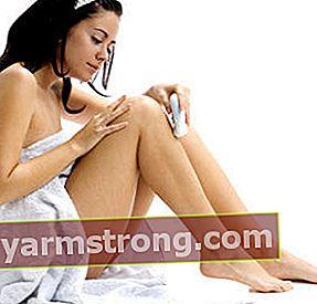 Suggerimenti per una depilazione indolore