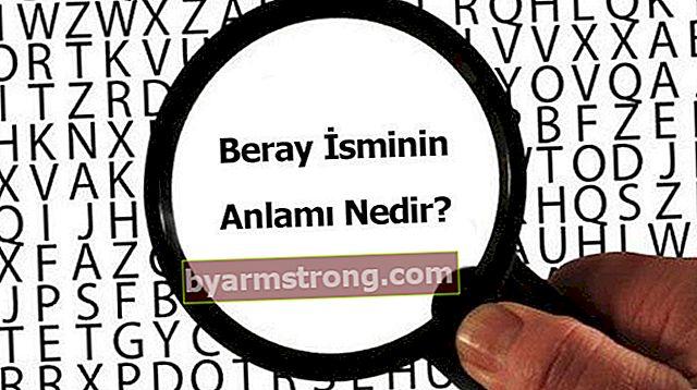 Apa Arti Nama Beray? Apa maksud Beray, Apa maksudnya?