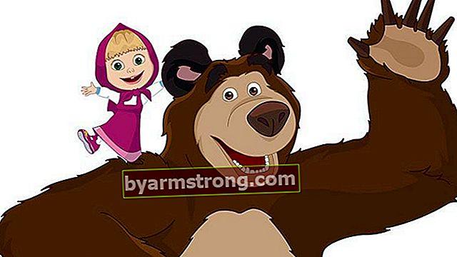 Masha e Orso sono su Cartoon Network!