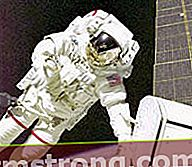 Gli astronauti portano una fortuna!