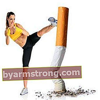 금연 한 사람들이 체중이 증가하는 이유는 무엇입니까?