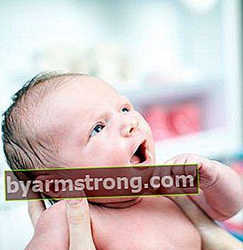 คำถามที่อยากรู้ที่สุดเกี่ยวกับทารกแรกเกิด!