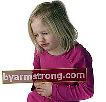 Tidak semua sakit perut pada anak merupakan radang usus buntu