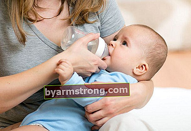Bagaimana seharusnya nutrisi bayi baru lahir?