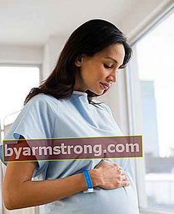 Presta attenzione all'epatite B durante la gravidanza!