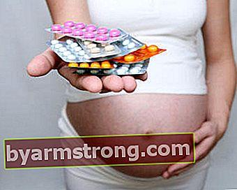 Uso di farmaci e prodotti chimici in gravidanza