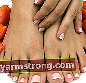 I tuoi piedi meritano di essere belli!