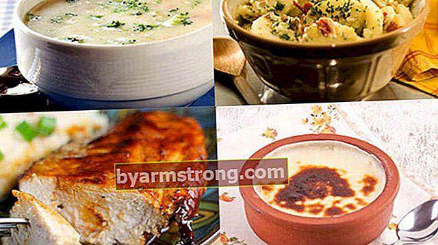Apa yang saya masak hari ini? Menu buka puasa spesial untuk hari pertama Ramadhan
