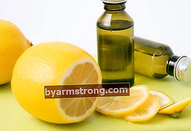 Quali sono i benefici del limone per la pelle?