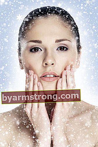 Soluzione definitiva agli inestetismi della pelle: la terapia del ghiaccio!