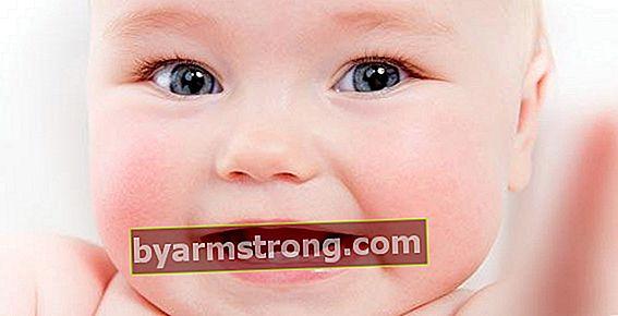 Gigi bergemeretak pada bayi bisa menjadi tanda refluks