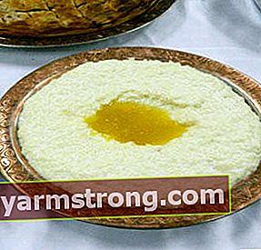 Hidangan terkenal di Bingöl