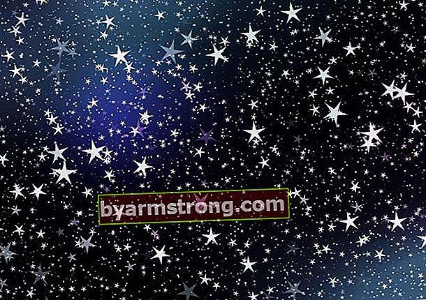 Cosa significa vedere Falda Yıldız? Cosa significa quando appare una stella nell'oroscopo del caffè?