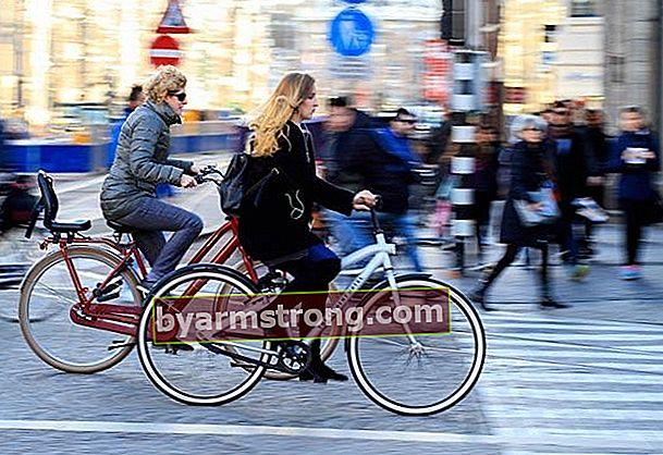 Benefici del ciclismo