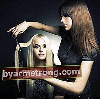 5 segreti per capelli sani