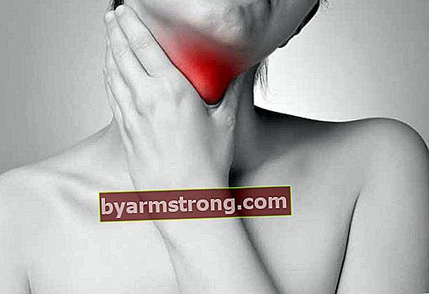 Vitamine essenziali per l'esofago