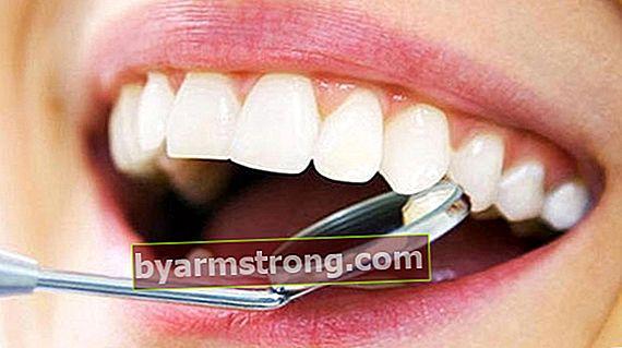 Presta attenzione ai denti infiammati durante la gravidanza